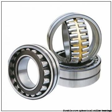 190 mm x 400 mm x 132 mm  SNR 22338.EMKW33C3 Double row spherical roller bearings