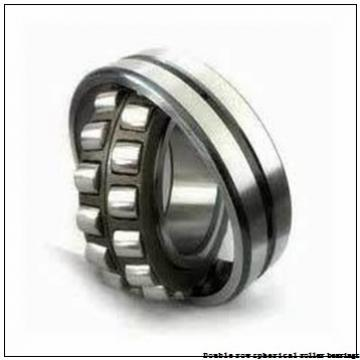 130 mm x 280 mm x 93 mm  SNR 22326.EAKW33 Double row spherical roller bearings