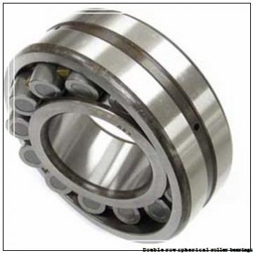 75,000 mm x 160,000 mm x 55 mm  SNR 22315EMKW33 Double row spherical roller bearings