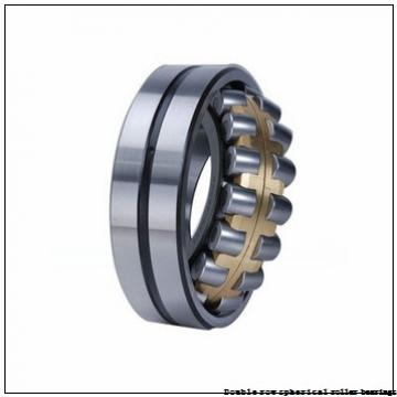 160,000 mm x 340,000 mm x 114 mm  SNR 22332EMKW33 Double row spherical roller bearings