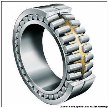 130 mm x 280 mm x 93 mm  SNR 22326.EMKW33 Double row spherical roller bearings
