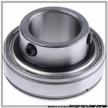 88.9 mm x 190 mm x 96 mm  SNR UC318-56G2 Bearing units,Insert bearings
