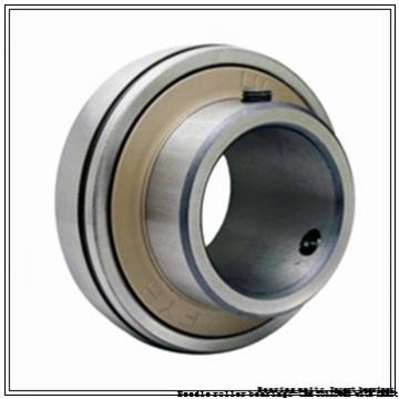 35 mm x 80 mm x 48 mm  SNR UC.307.G2 Bearing units,Insert bearings
