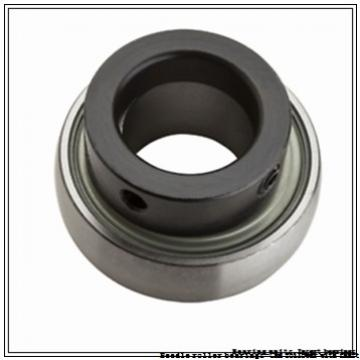 44.45 mm x 85 mm x 49.2 mm  SNR UC209-28G2T04 Bearing units,Insert bearings