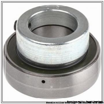 45 mm x 100 mm x 57 mm  SNR UC309G2L3 Bearing units,Insert bearings