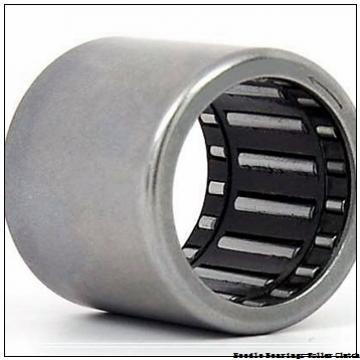 NPB HF1012 Needle Bearings-Roller Clutch