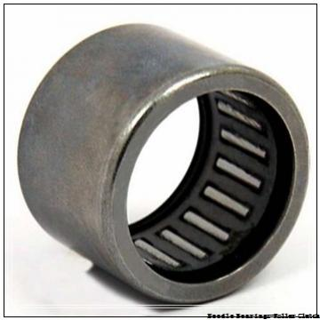 NPB HFL0615R Needle Bearings-Roller Clutch
