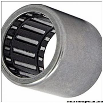 NPB HF1012R Needle Bearings-Roller Clutch