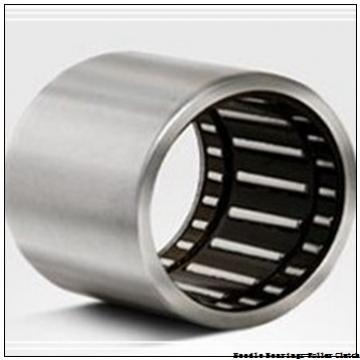 NPB HFL0822R Needle Bearings-Roller Clutch