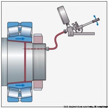 skf OKCX 200 Oil injection systems,OK couplings