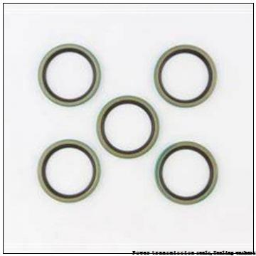 skf Z 015 Power transmission seals,Sealing washers