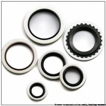 skf Z 206 F Power transmission seals,Sealing washers