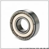 timken 6207-2RS-NR-C3 Deep Groove Ball Bearings (6000, 6200, 6300, 6400)