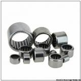 NPB BA-116-ZOH Needle Bearings-Drawn Cup