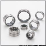 skf RN-4x34.8 BF/G2 Needle roller bearing components, needle rollers