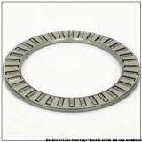 skf K 60x65x30 Needle roller bearings-Needle roller and cage assemblies