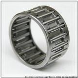 skf K 14x18x10 Needle roller bearings-Needle roller and cage assemblies